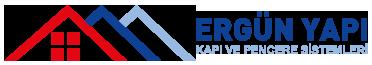 Ergün Yapı Egepen & Isıcam Bayilik İmalat Bursa Logo